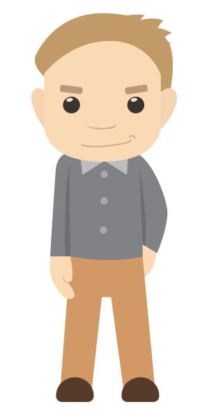 Mr Paterson