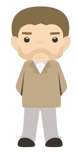 Mr Mansfield
